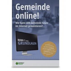 Gemeinde online! – Band 1...