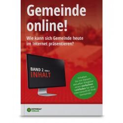 Gemeinde online! – Band 2...