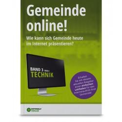Gemeinde online! – Band 3...