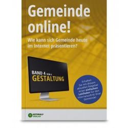 Gemeinde online! – Band 4...